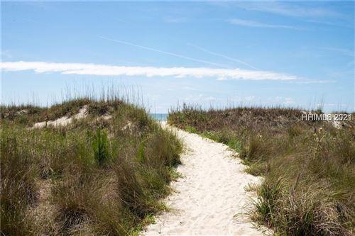 Photo of 31 S Forest Beach #31, Hilton Head Island, SC 29928 (MLS # 415770)
