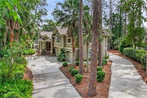 Photo of 27 Long Brow ROAD, Hilton Head Island, SC 29928 (MLS # 393774)