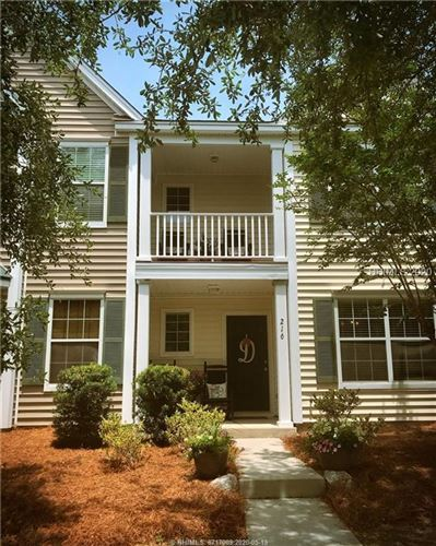 Photo of 216 Station Mill Boulevard, Bluffton, SC 29909 (MLS # 402782)
