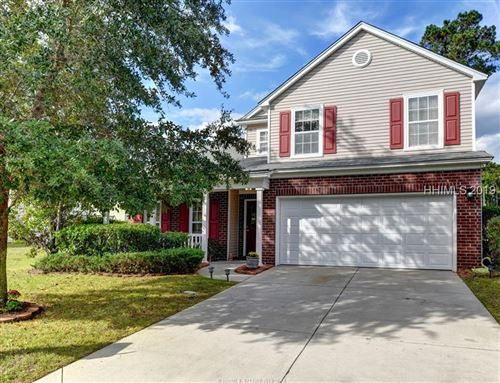 Photo of 3 Stonefield LANE, Bluffton, SC 29910 (MLS # 397783)