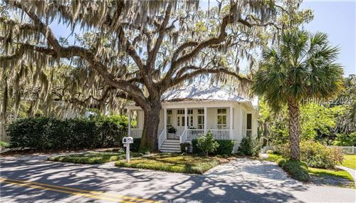 Photo of 1108 North Street, Beaufort, SC 29902 (MLS # 401786)