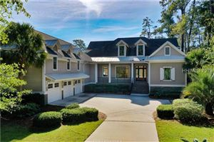 Photo of 38 Millwright DRIVE, Hilton Head Island, SC 29926 (MLS # 379788)