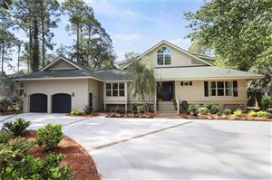 Photo of 40 Sandfiddler ROAD, Hilton Head Island, SC 29928 (MLS # 397788)