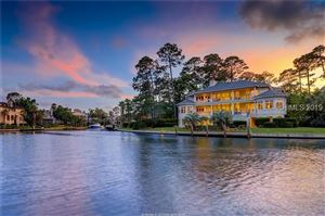 Photo of 22 Castlebridge COURT, Hilton Head Island, SC 29928 (MLS # 394790)