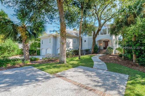 Photo of 11 Armada STREET, Hilton Head Island, SC 29928 (MLS # 397790)