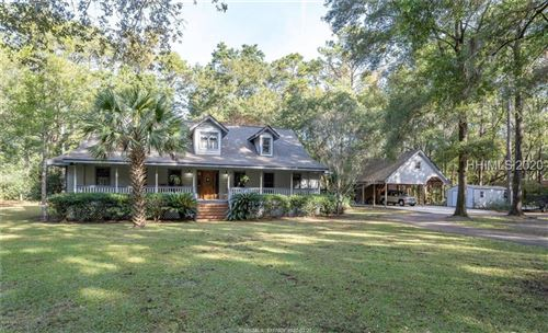 Photo of 60 James F Byrnes Street, Beaufort, SC 29907 (MLS # 401792)
