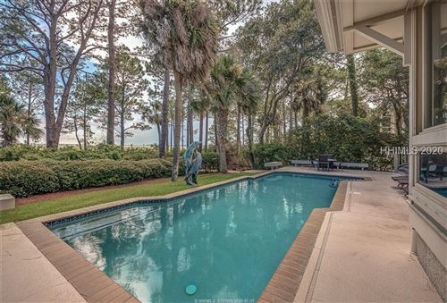 Tiny photo for 9 Black Duck ROAD, Hilton Head Island, SC 29928 (MLS # 365794)