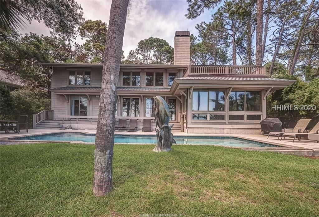 Photo for 9 Black Duck ROAD, Hilton Head Island, SC 29928 (MLS # 365794)