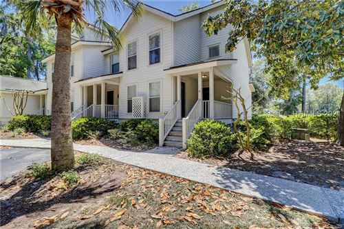 Photo of 12 Valencia Road #8, Hilton Head Island, SC 29928 (MLS # 414800)