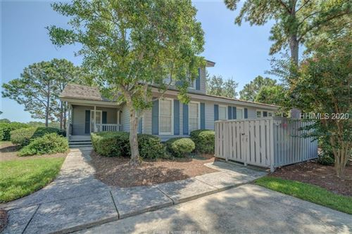 Photo of 4 Lands End Court, Hilton Head Island, SC 29928 (MLS # 407801)