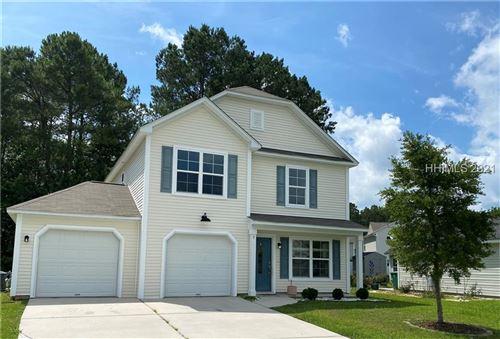 Photo of 7 Savannah Oak Drive, Bluffton, SC 29910 (MLS # 415802)