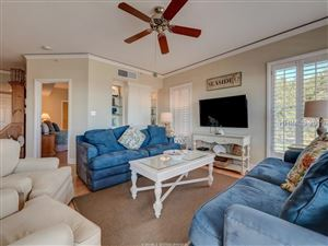 Tiny photo for 57 Ocean LANE, Hilton Head Island, SC 29928 (MLS # 387803)