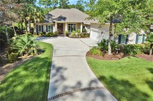 Photo of 24 Catamaran Ln, Bluffton, SC 29909 (MLS # 397803)