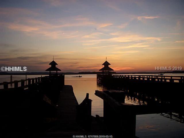 Photo for G-99 Boatslip Windmill Harbour, Hilton Head Island, SC 29926 (MLS # 327803)