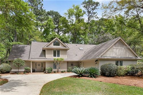 Photo of 54 Hickory Forest Drive, Hilton Head Island, SC 29926 (MLS # 402806)