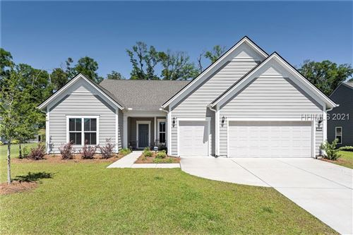 Photo of 51 Heathrow Avenue, Bluffton, SC 29910 (MLS # 414806)