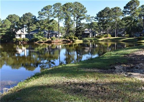 Photo of 4 Seabrook Landing DRIVE, Hilton Head Island, SC 29926 (MLS # 397807)