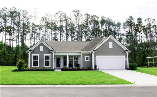 Photo of 41 Bainbridge Way, Bluffton, SC 29910 (MLS # 401807)
