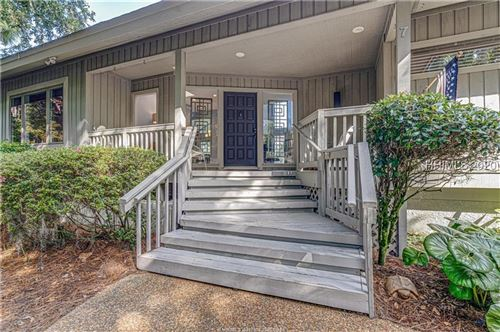 Photo of 7 Ginger Beer Court, Hilton Head Island, SC 29928 (MLS # 405807)