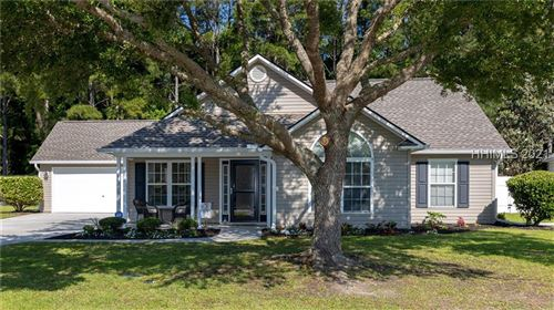 Photo of 146 Knightsbridge Road, Bluffton, SC 29910 (MLS # 414809)