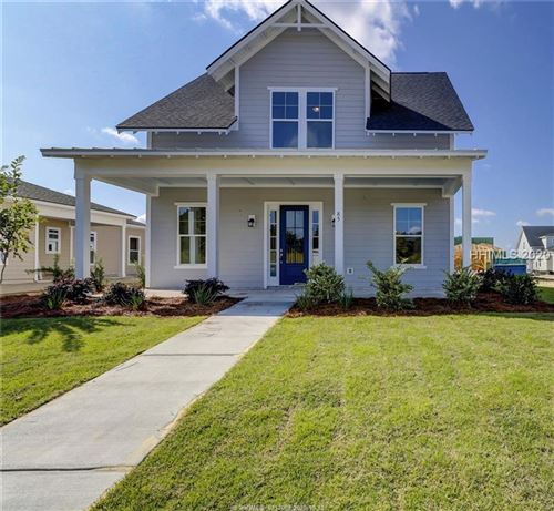Photo of 85 Anchor Bend, Bluffton, SC 29910 (MLS # 402810)