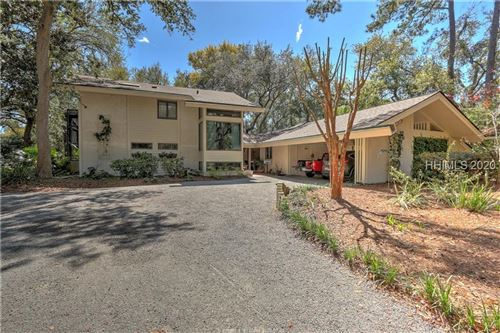 Photo of 8 Pieces Of Eight Place, Hilton Head Island, SC 29928 (MLS # 405812)