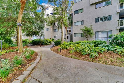 Photo of 70 Paddle Boat Lane #202C, Hilton Head Island, SC 29928 (MLS # 414812)