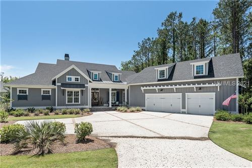 Photo of 17 Fish Dancer Court, Bluffton, SC 29910 (MLS # 414814)