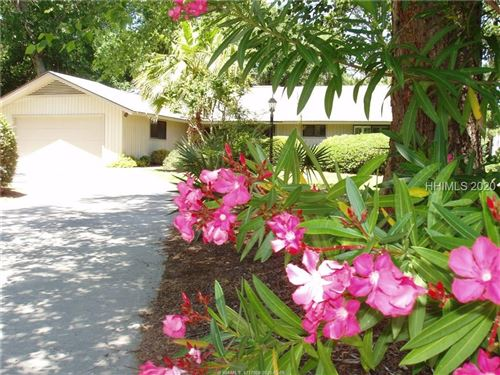 Photo of 4 Tabby Road, Hilton Head Island, SC 29928 (MLS # 393816)