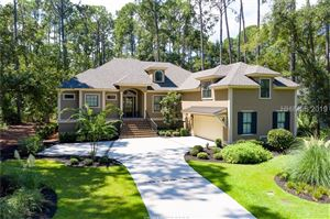 Photo of 3 Gracefield ROAD, Hilton Head Island, SC 29928 (MLS # 396816)