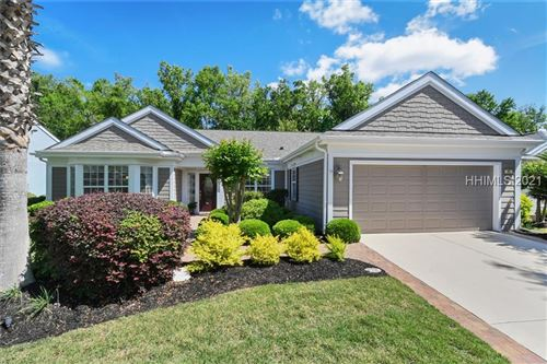 Photo of 45 Concession Oak Drive, Bluffton, SC 29909 (MLS # 414816)