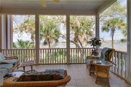 Photo of 98 Crosstree Drive N, Hilton Head Island, SC 29926 (MLS # 401817)