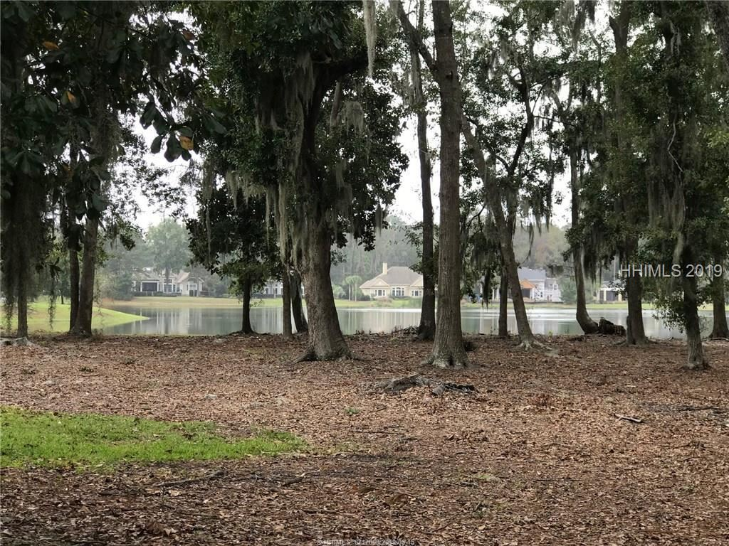 Photo for 3 Abbeville COURT, Bluffton, SC 29910 (MLS # 387818)
