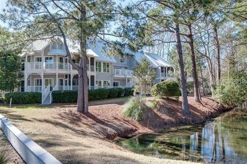 Photo of 14 Wimbledon COURT, Hilton Head Island, SC 29928 (MLS # 353819)