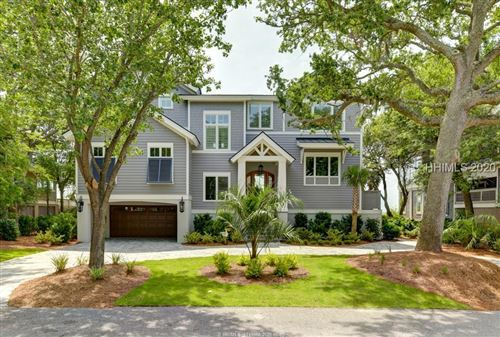 Photo of 9 Iron Clad, Hilton Head Island, SC 29928 (MLS # 388819)