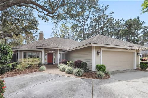 Photo of 7 Richfield Way, Hilton Head Island, SC 29926 (MLS # 397819)