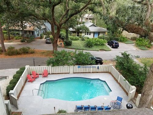 Photo of 5 Cotton Lane, Hilton Head Island, SC 29928 (MLS # 401819)