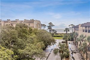 Photo of 23 S Forest BEACH, Hilton Head Island, SC 29928 (MLS # 397820)