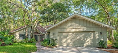 Photo of 6 Slack Tide, Hilton Head Island, SC 29928 (MLS # 397826)