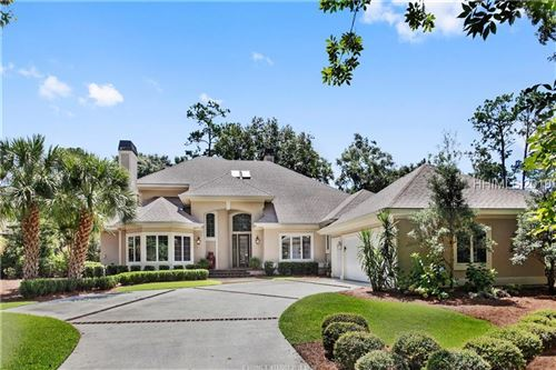 Photo of 3 Ashley Hall DRIVE, Bluffton, SC 29910 (MLS # 385827)