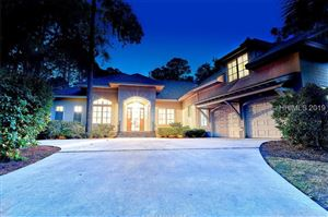 Photo of 43 S Sea Pines DRIVE, Hilton Head Island, SC 29928 (MLS # 397827)