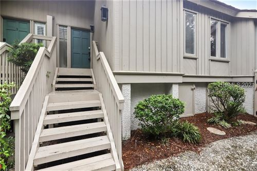 Photo of 1 Beach Lagoon Road #2, Hilton Head Island, SC 29928 (MLS # 414830)