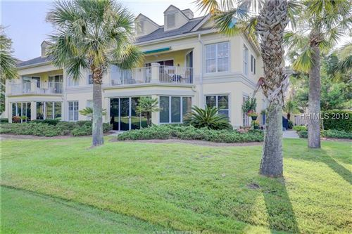 Photo of 225 Berwick DRIVE, Hilton Head Island, SC 29926 (MLS # 383832)