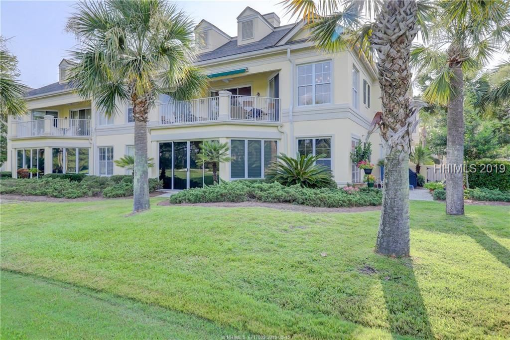 Photo for 225 Berwick DRIVE, Hilton Head Island, SC 29926 (MLS # 383832)