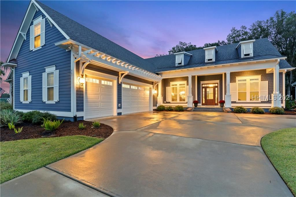 465 Flatwater Drive, Bluffton, SC 29910 - MLS#: 419834
