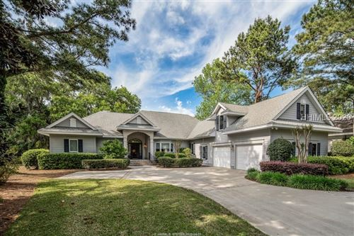 Photo of 60 Cumberland Drive, Bluffton, SC 29910 (MLS # 401835)