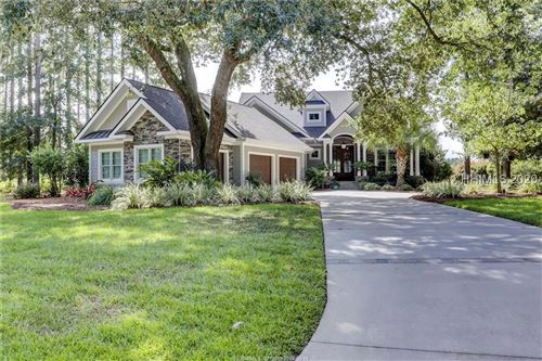 Photo of 172 Hampton Lake Drive, Bluffton, SC 29910 (MLS # 407836)