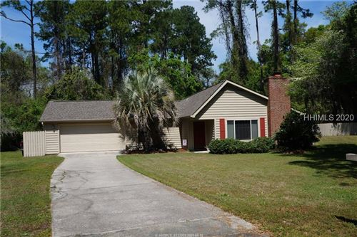 Photo of 5960 Pleasant Farm Drive, Beaufort, SC 29906 (MLS # 401837)