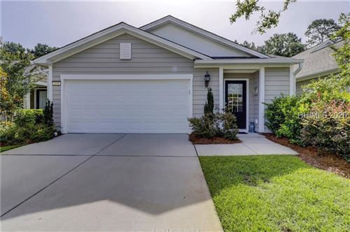 Photo of 345 Mystic Point Drive, Bluffton, SC 29909 (MLS # 404839)