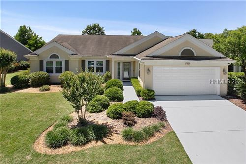 Photo of 19 Wendover Court, Bluffton, SC 29909 (MLS # 414839)